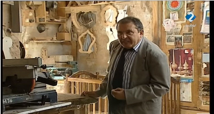 رحيل الممثل التونسي القدير الشريف العبيدي عن عمر يناهز86 عاما