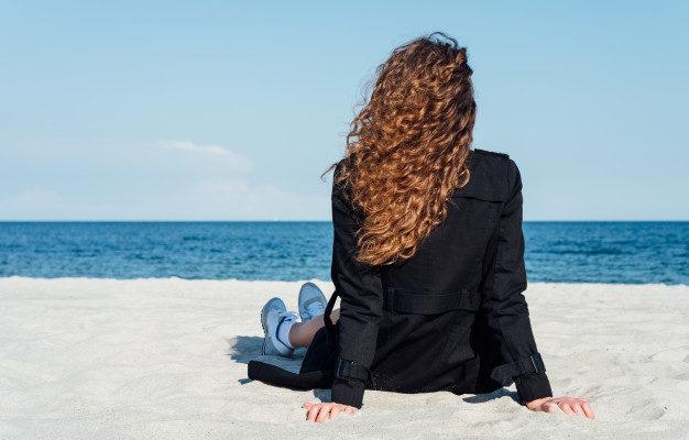 Prouvé scientifiquement : Observer la mer vous rend heureux