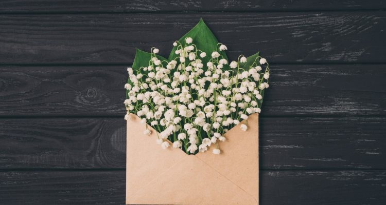 Le 1er Mai symbolise le printemps