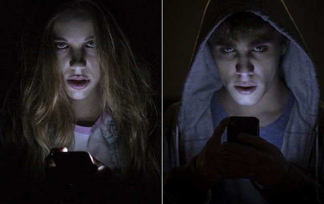 Vamping, l'insomnie des hyper connectés