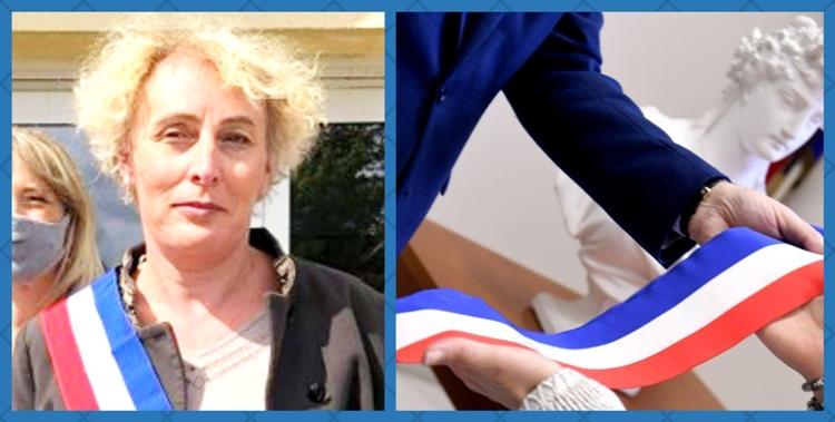 C'est une première, une femme transgenre élue maire d'un village du Nord de la France