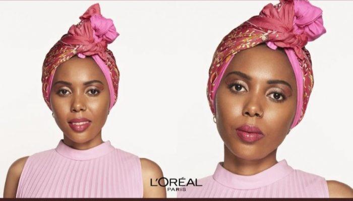 L'Oréal Paris : Pourquoi Jaha Dukureh n'est pas une égérie comme les autres