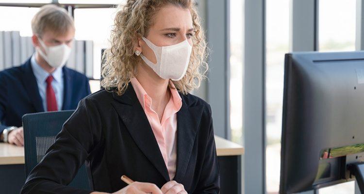 2390 entreprises touchées par la crise du coronavirus