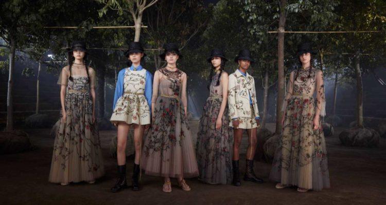 Les 8 erreurs de Dior !!