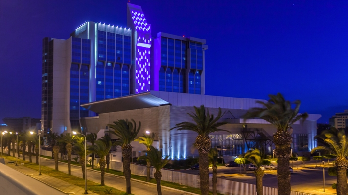 Laico Tunis Hotel annonce sa réouverture le 1er juin 2020