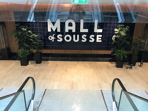 Mall of Sousse rouvre ses portes le lundi 11 Mai 2020