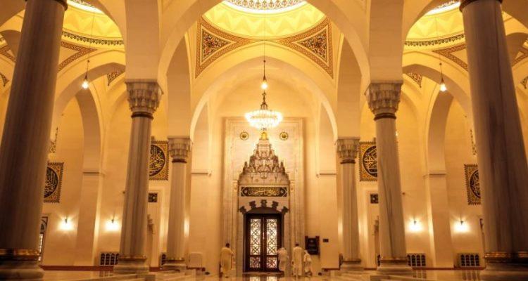 إعادة فتح المساجد.. المقاهي وقاعات الشاي يوم 4 جوان