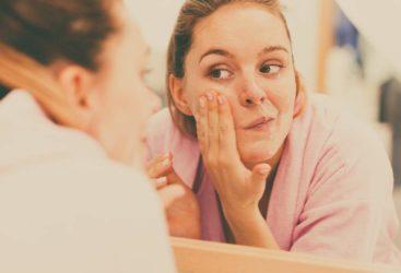 Les 3 bienfaits du confinement sur la peau