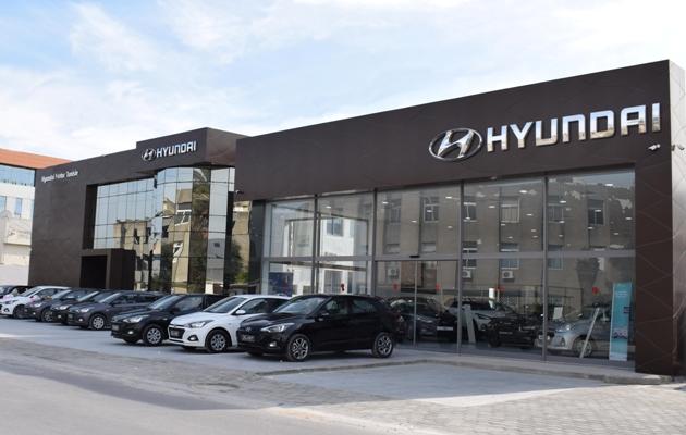 Grâce à la confiance de ses clients, Hyundai consolide sa position de leader