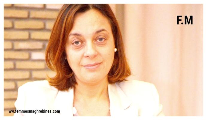 منى مطيبع رئيسة مديرة عامة لوكالة تونس إفريقيا للأنباء
