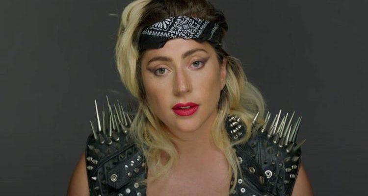 Dans un puissant message…Lady Gaga dénonce le racisme