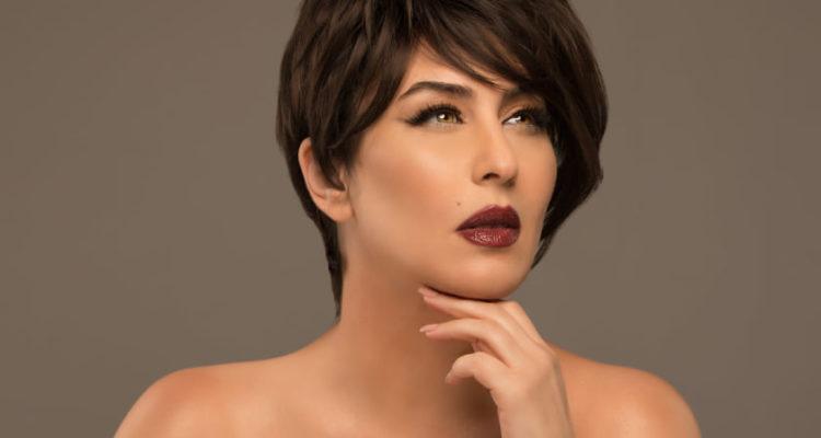 Mariem Ben Hassine   craque pour un nouveau look très surprenant…