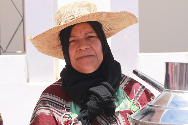 "Projet ""RAS MELEK FI DAREK"" de l'association FACE Tunisie"