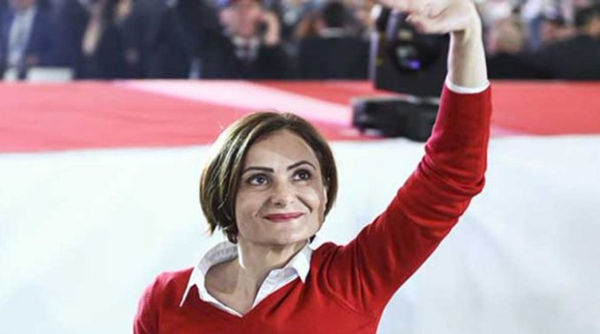 Qui est Canan Kaftancioglu,  le nouveau phénomène politique de la Turquie ?
