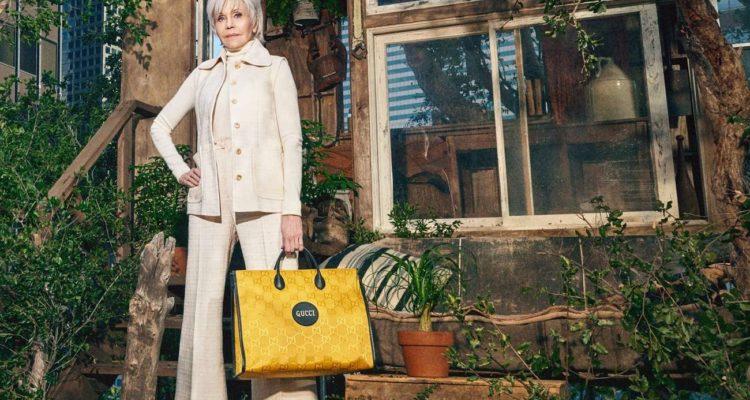 Gucci dévoile une première collection responsable