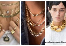 Les tendances bijoux à adopter cet été 2020