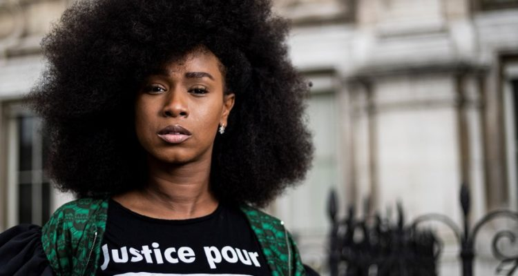BET Awards: Assa Traoré récompensée pour son combat contre les violences policières