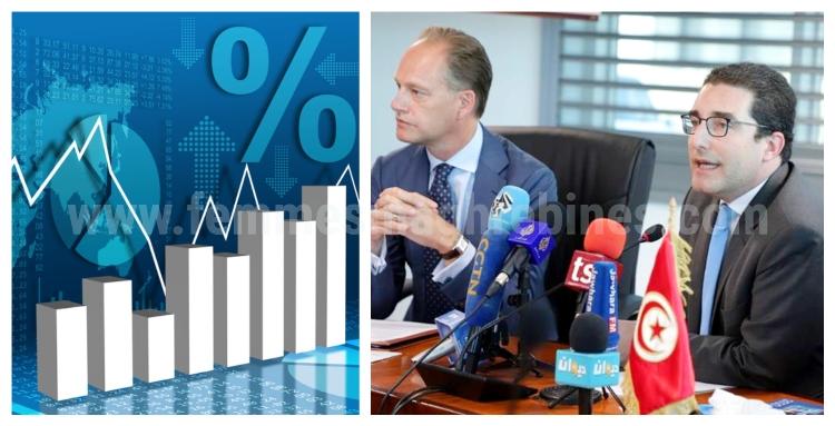 COVID-19 : Le confinement risque d'engendrer une augmentation du taux de chômage à 21,6% (PNUD)
