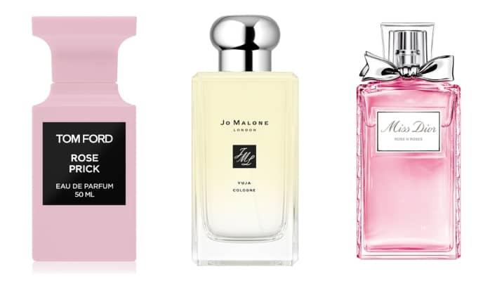 Été 2020 : 3 Parfums pour femmes qui sentent l'été dans une bouteille