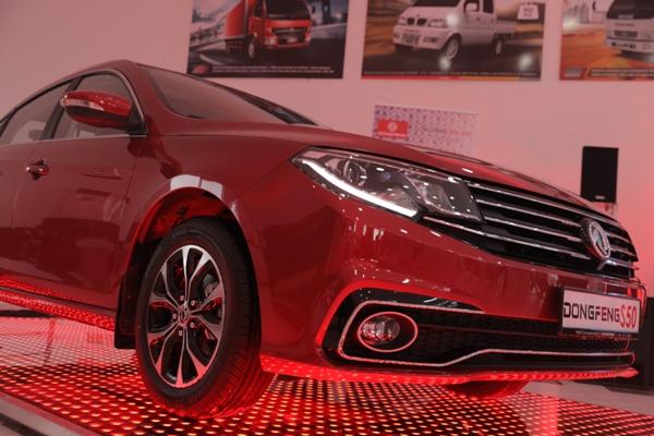 Béja : Ouverture de a nouvelle agence, MG Auto, à Teboursouk