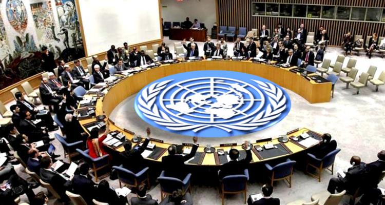 مجلس الأمن الدولي يصادق على القرار الذي تقدمت به تونس وفرنسا