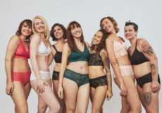 Etam lance sa première collection de lingerie post-mastectomie