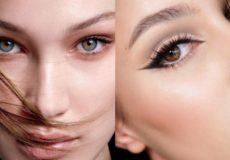 Foxy Eyes : La toute nouvelle tendance make-up qui étire le regard