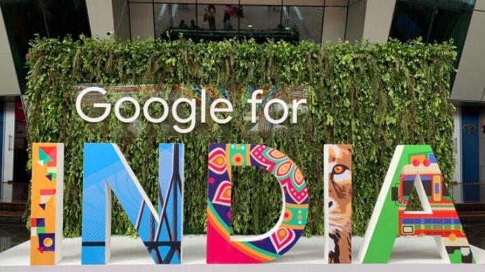 Google investit 10 milliards de dollars en Inde pour aider à accélérer l'adoption des services numériques