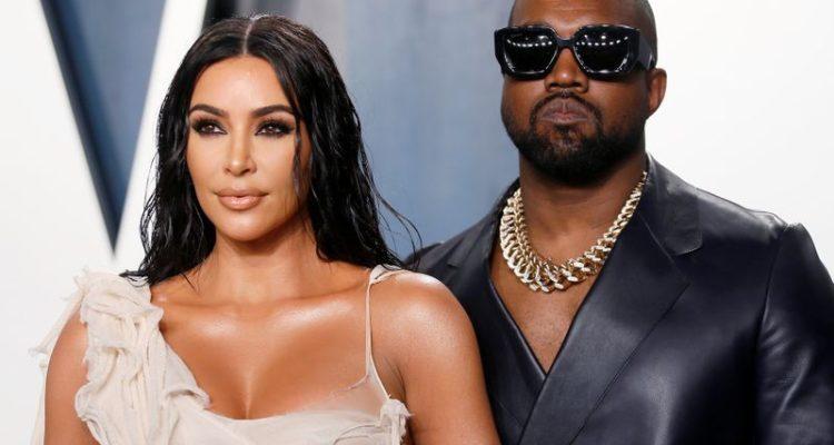 Kanye West annonce sa candidature pour l'élection présidentielle