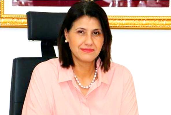 وزارة المرأة تستنكر  الانتهاكات المستمرة لحقوق المرأة