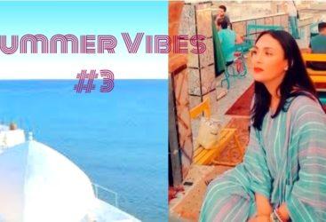 Summer vibes -Chapitre #3