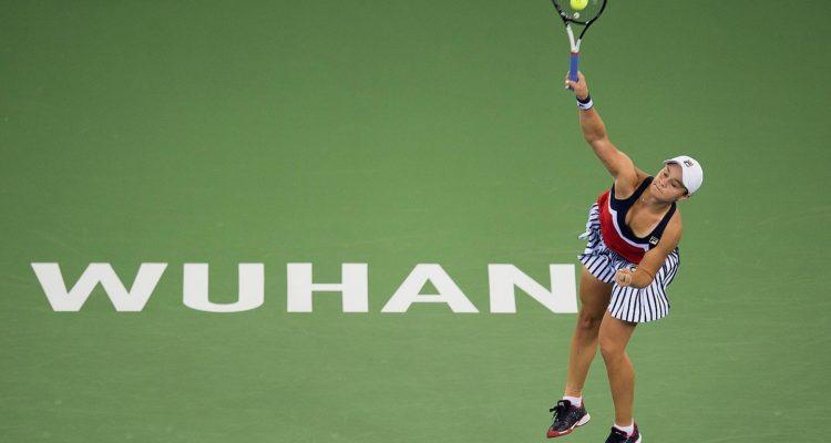 Tennis : tous les tournois  prévus en Chine en 2020 annulés