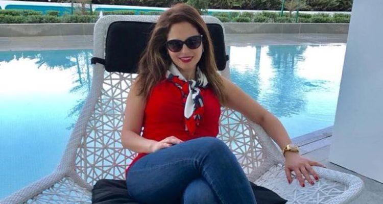 استقالة وزيرة الإعلام اللبنانية منال عبد الصمد من الحكومة