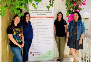 4 femmes , un projet : Med-EcoSure fait rêver d'un monde meilleur