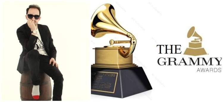 Pour la première fois : Un artiste tunisien aux Grammy Awards