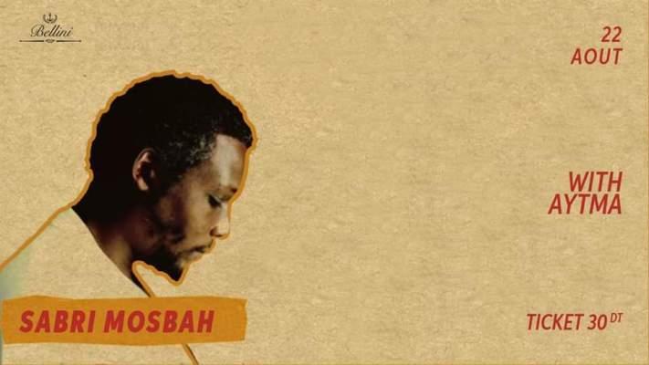 Le « Bellini Gammarth » vibrera aux rythmes du spectacle de Sabry Mosbah