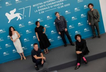 Mostra de Venise : Kaouther Ben Hania impressionne
