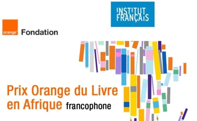 La Fondation Orange lance la 3ème  édition du Prix Orange du Livre en Afrique