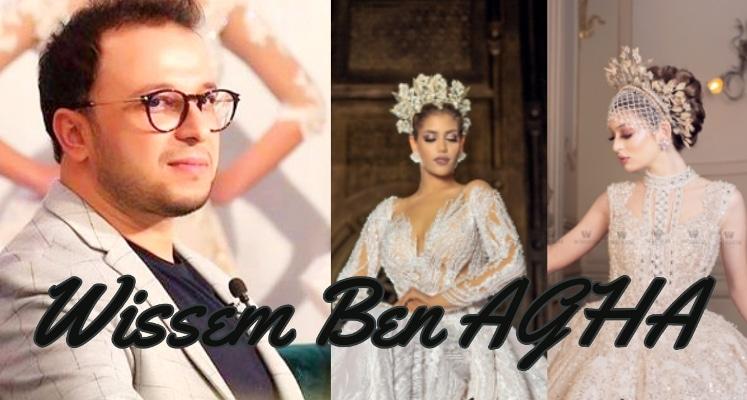 Wissem Ben Agha :  « Je suis passionné de tout ce qui touche à l'art et à la beauté »
