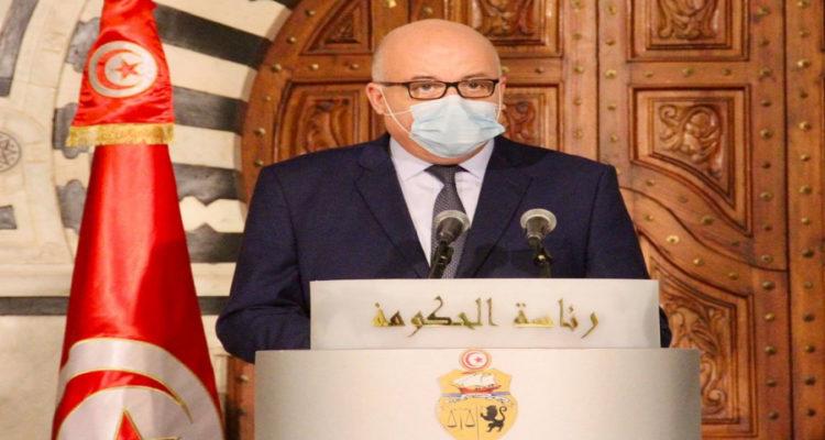 إثر تقييم الوضع الوبائي…وزير الصحة  يعلن عن  جملة من الإجراءات