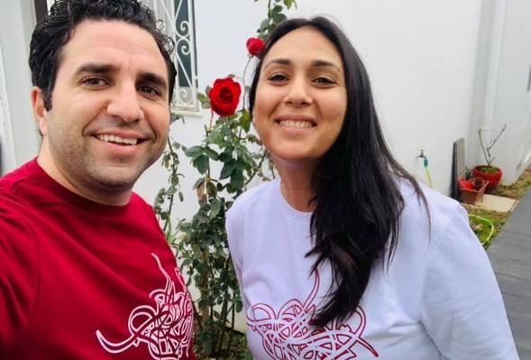 Lorsque le grand Art et le grand cœur s'unissent:EL Seed s'engage aux côtés de Association Darna pour soutenir ses actions en faveur des enfants sans soutien familial