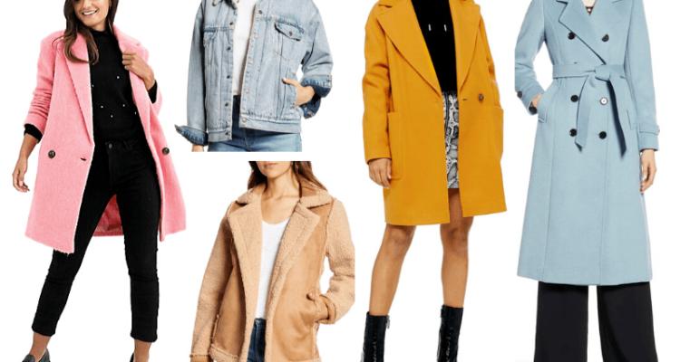 Découvrez les couleurs tendances de cet hiver