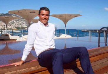 Une première en Afrique: Cristiano Ronaldo s'apprête à ouvrir un somptueux hôtel à Marrakech