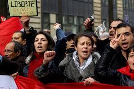 C'est l'heure ou jamais pour une révolution des femmes…