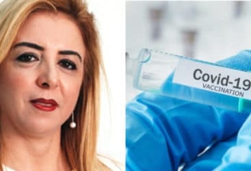 Sonia Becheikh : L'efficacité des vaccins anti-covid remise en cause par une étude scientifique du British Medical