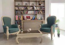 La maison du bonheur et de la vie ouvre grand ses portes: Dar Maram