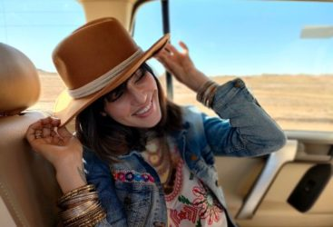 5 célébrités vivent une aventure inédite avec l'OPPO Reno5