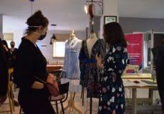 MOODHA OKHRA : un programme de 100 jours, initiateur de la mode écoresponsable en Tunisie