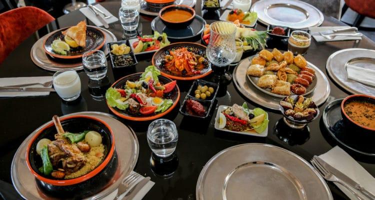 Le Bellini Gammarth fête sa première expérience ramadanesque
