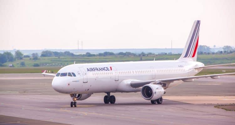 Air Franceouvre plusieurs lignes et renforce ses vols cet été au départ de la Tunisie